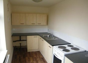Thumbnail 3 bed flat to rent in Davyhulme Road East, Stretford, Manchester