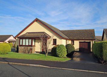 Thumbnail 3 bed detached bungalow for sale in Dol Y Dderwen, Llangain, Carmarthen