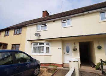 Thumbnail 3 bed terraced house for sale in Barnes Close, Wells