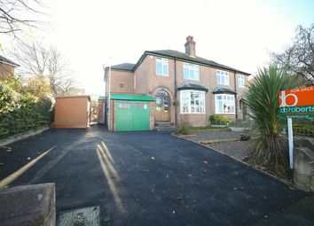 Thumbnail 4 bed semi-detached house for sale in Barnfield Crescent, Wellington, Telford