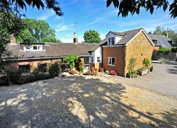 Thumbnail 5 bed detached bungalow for sale in London End, Upper Boddington, Daventry, Northamptonshire