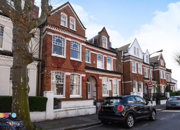 Thumbnail 1 bed flat to rent in Dalebury Road, London
