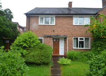 Thumbnail 4 bed semi-detached house for sale in Shawsdale Road, Castle Bromwich Firs Estate, Birmingham