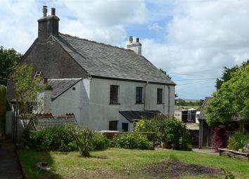 Thumbnail 4 bed property for sale in Duloe, Liskeard