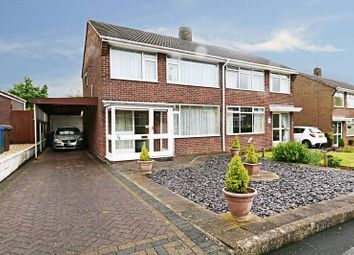 Thumbnail 3 bedroom semi-detached house for sale in Kerry Pit Way, Kirk Ella, Hull