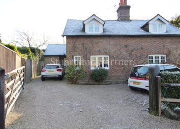 Thumbnail 3 bedroom cottage to rent in Highbrook, Ardingly