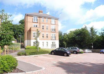 Thumbnail 2 bedroom flat to rent in Adrian Close, Hemel Hempstead