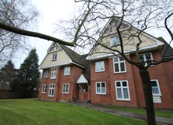 Thumbnail 2 bed flat to rent in Orchard Place, Rectory Road, Wokingham