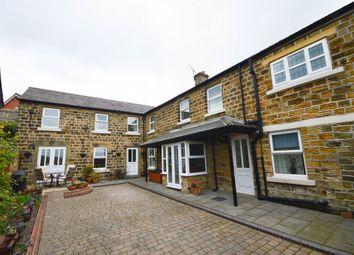 Thumbnail 5 bed link-detached house for sale in Wentworth Road, Blacker Hill, Barnsley