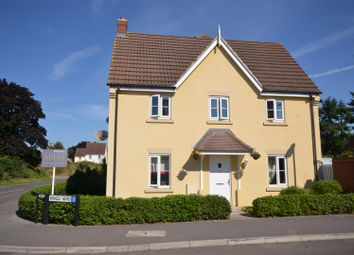 Thumbnail 3 bed end terrace house for sale in Kings Yard, Bishops Lydeard, Taunton