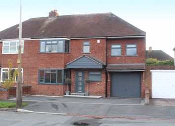 Thumbnail 4 bed semi-detached house for sale in Windmill Grove, Wall Heath, Kingswinford