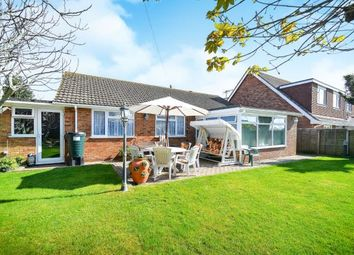 Thumbnail 3 bed bungalow for sale in Phyllis Avenue, Peacehaven, East Sussex, .