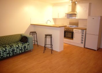 Thumbnail 1 bed flat to rent in Boultwood Road, Beckton, London