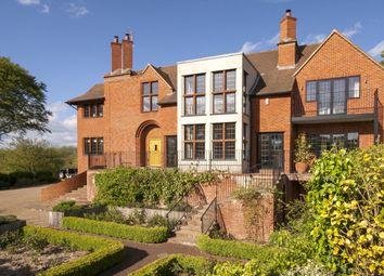 Sutton Lane, Abinger Hammer, Dorking, Surrey RH5. 5 bed detached house for sale