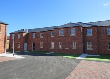 Thumbnail 3 bed town house for sale in Fleet Road, Holbeach, Spalding
