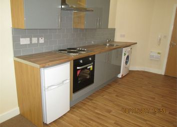 Thumbnail 1 bed flat to rent in Masbrough Street, Rotherham, South Yorkshire