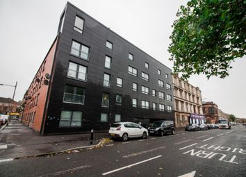 Thumbnail 2 bed flat to rent in Lorne Street, Glasgow