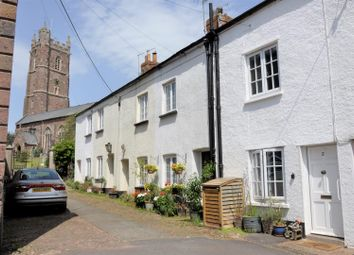 Thumbnail Cottage to rent in Church Street, Bradninch, Exeter