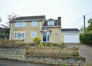 Thumbnail 5 bed detached house for sale in Station Road, Clutton, Bristol