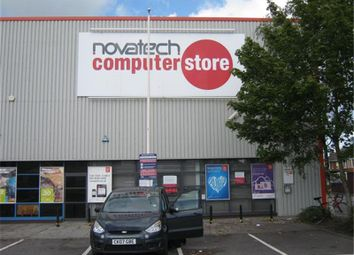 Thumbnail Warehouse to let in 214A, Penarth Road, Cardiff, Glamorgan, Wales