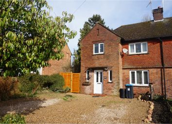 Thumbnail 3 bed semi-detached house for sale in Ockleys Mead, Godstone
