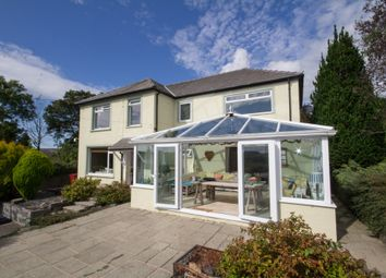 Thumbnail 5 bed detached house for sale in Parklands Terrace, Furnace Place, Askam-In-Furness