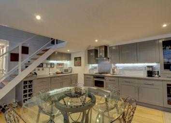 2 bed maisonette for sale in Silver Street, Bradford-On-Avon BA15