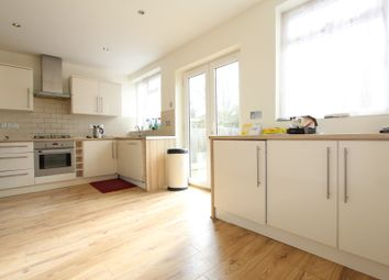Thumbnail 4 bedroom semi-detached house to rent in Meadow Gardens, London