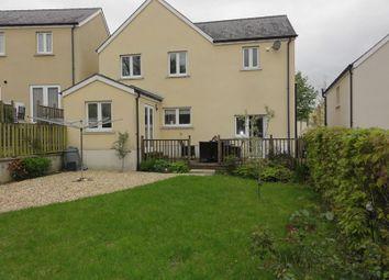 Thumbnail 4 bed detached house to rent in Parc Pencrug, Llandeilo