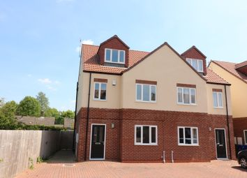 Thumbnail 4 bedroom semi-detached house for sale in Riley Court, Armthorpe, Doncaster