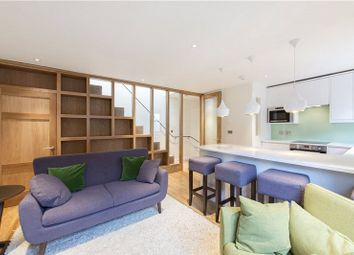 2 bed terraced house to rent in Alba Place, Notting Hill, London W11