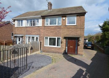 Thumbnail 3 bed semi-detached house for sale in Springfield Avenue, Pontefract