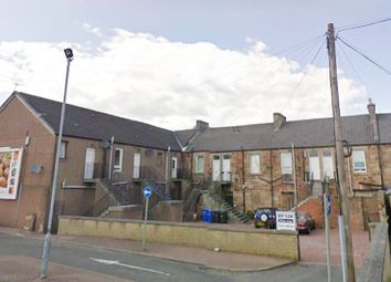 Thumbnail 2 bed flat for sale in 11, Motherwell Road, Flat B, Bellshill ML41Re