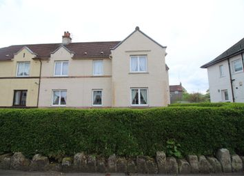 Thumbnail 4 bed flat for sale in Laurel Crescent, Kirkcaldy, Fife