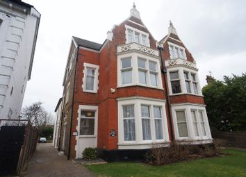 Thumbnail 2 bed flat to rent in St. Vincents Road, Westcliff-On-Sea