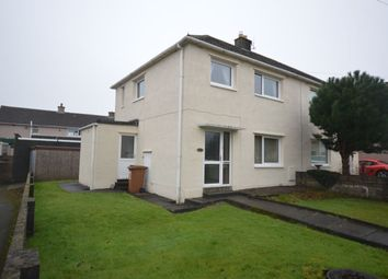 Thumbnail 3 bed semi-detached house for sale in Kings Drive, Egremont