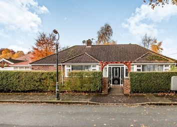 Thumbnail 4 bed bungalow for sale in Thornham Road, Sale