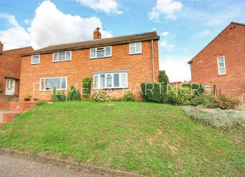 Thumbnail 3 bed semi-detached house for sale in Uplands Road, Sudbury
