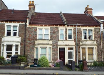 Thumbnail Terraced house for sale in 481 Gloucester Road, Horfield, Bristol