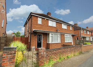 Thumbnail 3 bed semi-detached house for sale in Talbot Road, Rushden