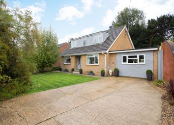The Street, Kingston, Canterbury CT4. 5 bed detached bungalow for sale