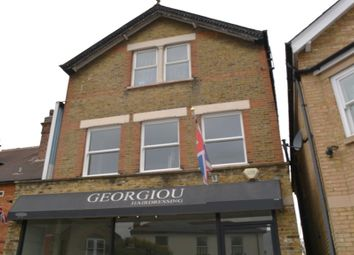 Thumbnail 3 bed flat to rent in Richmond Road, Kingston Upon Thames