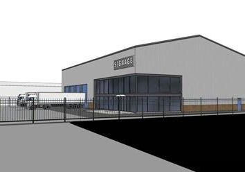 Thumbnail Light industrial to let in New Build, Hurworth Road, Aycliffe Business Park, Newton Aycliffe