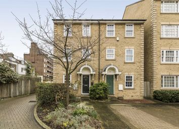 4 bed semi-detached house for sale in Bedser Close, London SE11