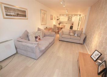 Thumbnail 2 bed flat for sale in Blackburn Road, Astley Bridge, Bolton