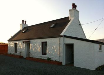 Thumbnail 3 bed detached house for sale in Clachan, Staffin