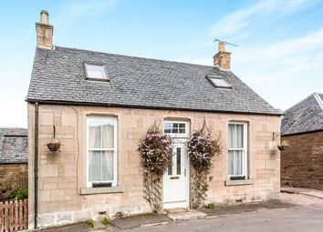 Thumbnail 3 bed detached house for sale in Circus Street, Dunning, Perth