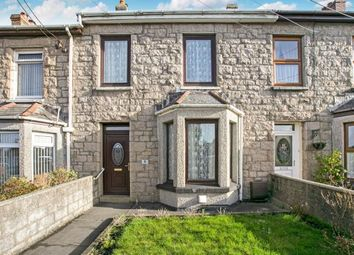 3 bed terraced house for sale in South Downs, Redruth, Cornwall TR15