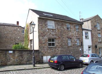 Thumbnail 2 bed flat to rent in Roeburn House, Lancaster