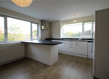 Thumbnail 2 bed flat to rent in Lower Road, Forest Row